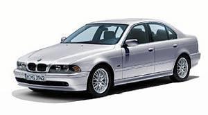 525i 2002 dimensions