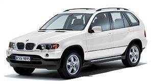 2002 Bmw X5 Specifications Car Specs Auto123