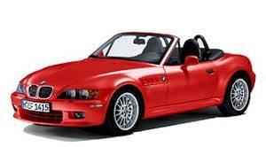 2002 Bmw Z3 Specifications Car Specs Auto123