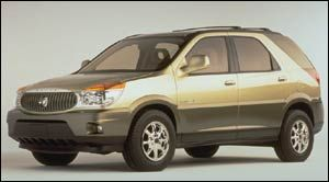 2002 buick rendezvous specifications car specs auto123 - Buick rendezvous interior dimensions ...