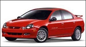 chrysler neon R/T