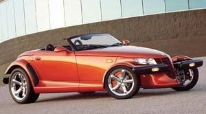 plymouth prowler Base