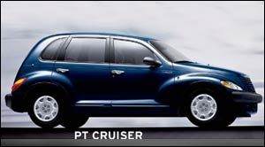 chrysler pt cruiser 2002 fiche technique auto123. Black Bedroom Furniture Sets. Home Design Ideas