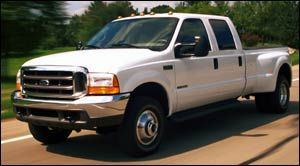 2002 Ford F350 >> 2002 Ford F 350 Specifications Car Specs Auto123
