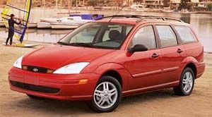 ford focus specifications car specs auto
