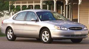2002 ford taurus | specifications - car specs | auto123