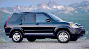 2002 honda cr v specifications car specs auto123 for Honda crv usa