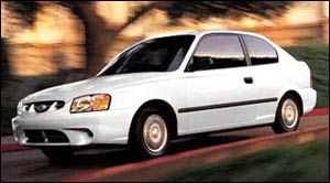 2002 Hyundai Accent  Specifications  Car Specs  Auto123