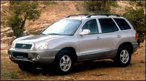 2002 hyundai santa fe specifications car specs auto123 2002 hyundai santa fe specifications car specs auto123