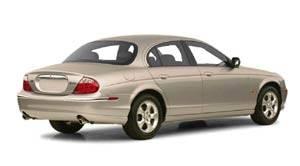 Jaguar S Type 3.0