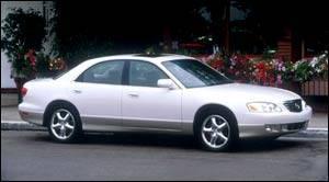 Mazda Millenia S