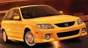 2002 mazda protegé5   specifications - car specs   auto123