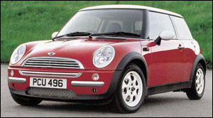 2002 mini cooper specifications car specs auto123. Black Bedroom Furniture Sets. Home Design Ideas