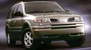 2002 Oldsmobile Bravada Specifications Car Specs Auto123