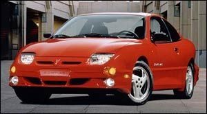 Pontiac Sunfire Gt