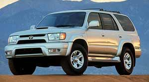 2002 toyota 4runner specifications car specs auto123. Black Bedroom Furniture Sets. Home Design Ideas