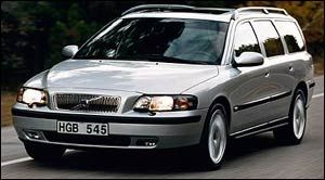 2002 Volvo V70 | Specifications - Car Specs | Auto123