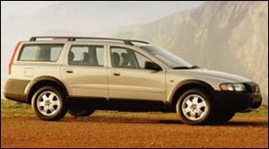 2002 volvo xc70 specifications car specs auto123