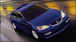 2003 acura 1 7 el specifications car specs auto123. Black Bedroom Furniture Sets. Home Design Ideas