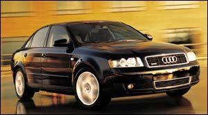 Audi A Specifications Car Specs Auto - 2003 audi a4