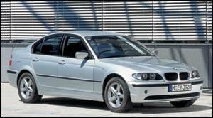 2003 bmw 325xi review
