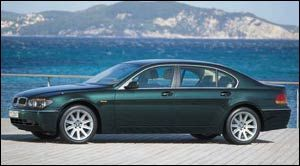 2003 bmw 7 series specifications car specs auto123. Black Bedroom Furniture Sets. Home Design Ideas