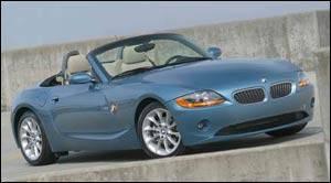 2003 BMW Z4   Specifications - Car Specs   Auto123