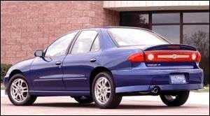 2003 chevy cavalier z24