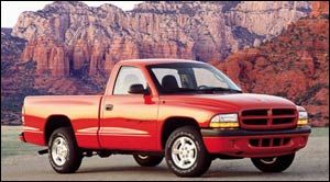 dodge dakota Sport Plus