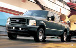 F-250 4RM Super Duty Cabine 6 Places