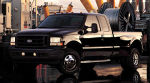 F-350 4RM Super Duty Cabine 6 Places Emp Long DRW