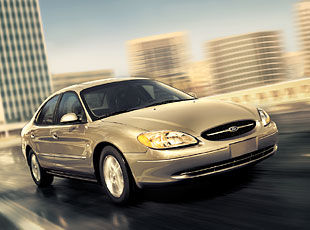 ford taurus 2003 engine