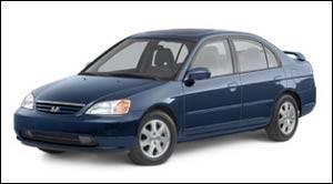 Honda Civic Lx Sport