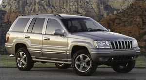 2003 jeep grand cherokee | specifications - car specs | auto123