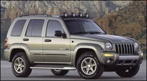2003 jeep liberty specifications car specs auto123