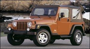 jeep wrangler 2003 fiche technique auto123. Black Bedroom Furniture Sets. Home Design Ideas