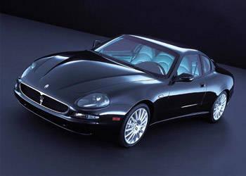 2003 maserati coupé | specifications - car specs | auto123