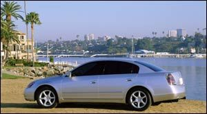 2003 nissan altima specifications car specs auto123. Black Bedroom Furniture Sets. Home Design Ideas