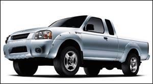 2003 Nissan Frontier >> 2003 Nissan Frontier Specifications Car Specs Auto123