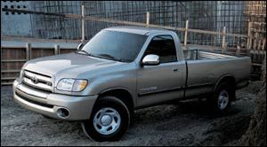 2003 toyota tundra specifications car specs auto123. Black Bedroom Furniture Sets. Home Design Ideas