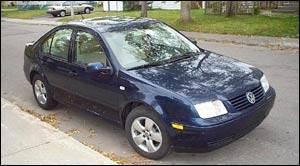 2003 Volkswagen Jetta  Specifications  Car Specs  Auto123