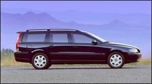 2003 Volvo V70 | Specifications - Car Specs | Auto123