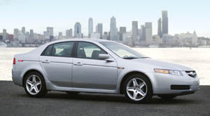 Acura TL Specifications Car Specs Auto - Acura tl 2004 dashboard