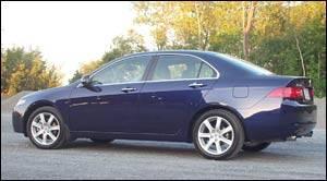 Acura TSX Specifications Car Specs Auto - Acura tsx wheel specs