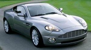 2004 aston martin vanquish | specifications - car specs | auto123