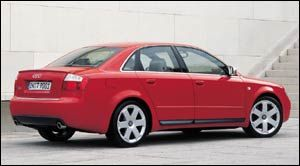 2004 audi s4 | specifications - car specs | auto123