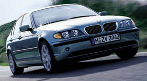 2004 Bmw 3 Series Specifications Car Specs Auto123