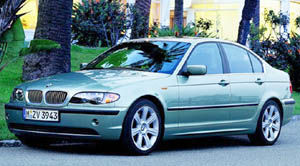 bmw 330i 2004 coupe