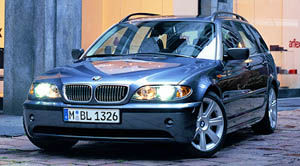 bmw 3-series 325xi