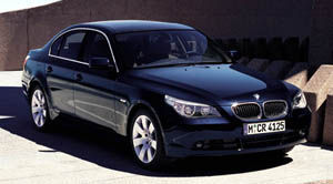 2004 BMW 5 Series  Specifications  Car Specs  Auto123